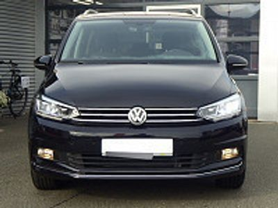 usata VW Touran Join Tsi +17 Zoll+led+kamera+7 Sitze+acc+