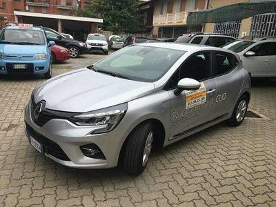 usata Renault Clio Blue dCi 8V 85 CV 5 porte Zen SUPER PROMO!