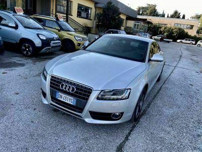 usata Audi A5 2.7 V6 TDI F.AP. Ambition