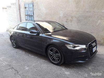 usata Audi A6 berlina 30 tdi 245cv