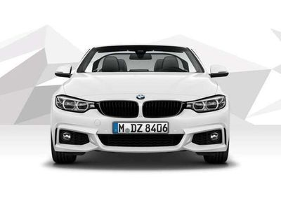 usata BMW 420 d mhev 48V Msport auto