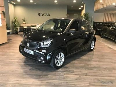 usata Smart ForFour 60 1.0 Youngster Per neo...