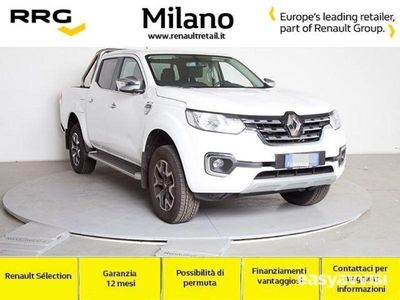 usado Renault Alaskan 2.3 dci twin turbo 190cv aut. intens diesel