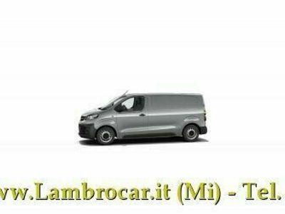 usata Opel Vivaro Furgone 1.5 Diesel 120CV S&S PL-TN M Furgone Enjoy nuova a Cologno Monzese