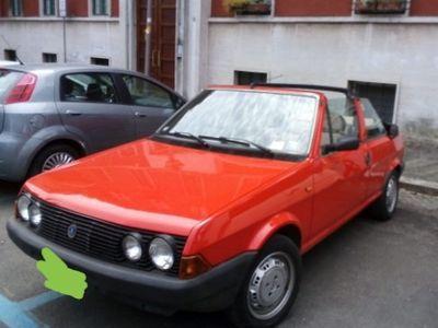 brugt Fiat Ritmo - 1984