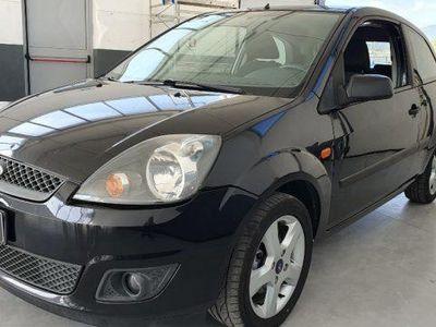 used Ford Fiesta 1.4 TDCi 3p. Ghia usato