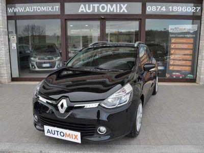 usata Renault Clio Clio1.5 dCi 90 CV SporTour Live!