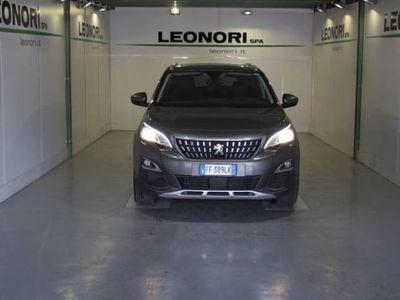 gebraucht Peugeot 3008 BlueHDi 120 EAT6 S&S Allure