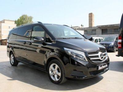 usata Mercedes V250  ,d Automatic Sport Long ,