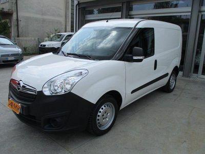 gebraucht Opel Blitz Combo 1.3 CDTI PC-TN Van1000 E6