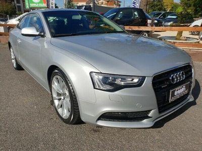 usata Audi A5 fullopt permute anche superiore rate pers.