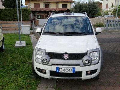 usata Fiat Panda Cross 1.3 MJT 16V DPF 4x4 rif. 11502370
