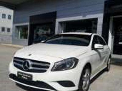 usata Mercedes A180 A 180 CDI Automatic SportCDI Automatic Sport