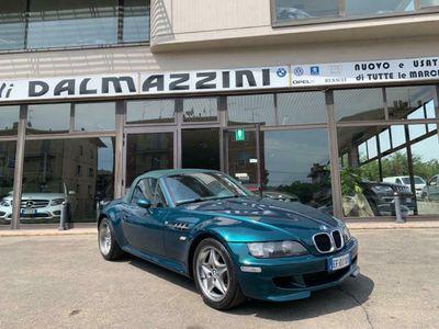 usata BMW Z3 M Iscritto ASI, esente bollo! Europeo