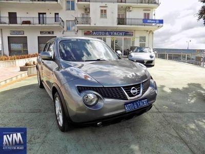 käytetty Nissan Juke 1.5 dCi Visia Full option