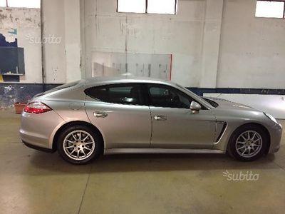 usata Porsche Panamera - 2012