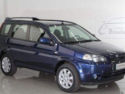 usata Honda HR-V 16V 5 porte 2WD
