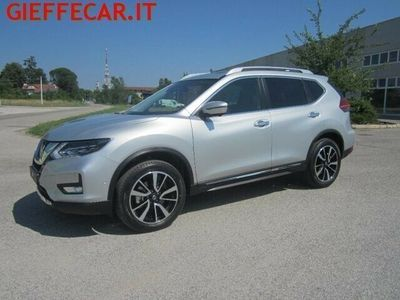 usata Nissan X-Trail 2.0 dCi 4WD N-Connecta nuovo