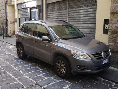 used VW Tiguan 1ª serie - 2010