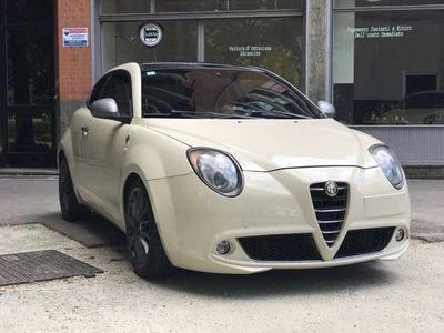 usata Alfa Romeo MiTo 1.4 T 170 CV M.air S