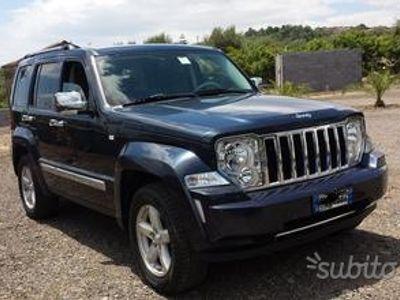 usata Jeep Cherokee 3ª serie - 2010