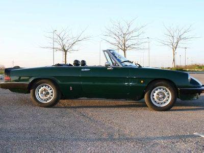 usata Alfa Romeo 2000 Spider