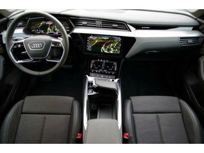 used Audi E-Tron e-tron 55 advanced - 55 advanced