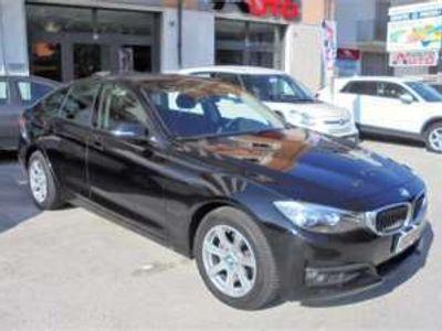 usata BMW 320 Gran Turismo d xDrive Business Advantage aut. Diesel