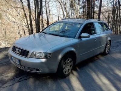 brugt Audi A4 quattro - 2003- 1.9 td 130 cv