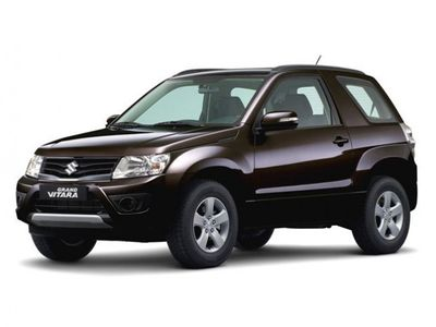 used Suzuki Grand Vitara 1.9 DDiS 3 porte Evolution - GANCIO TRAINO