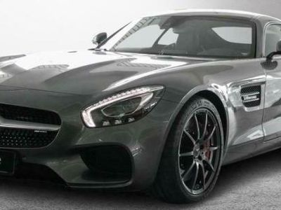 usata Mercedes AMG GT S Perf. Abgas