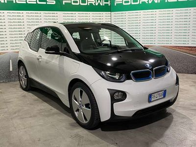 usata BMW i3 94 Ah RANGE EXTENDER ANCHE NOLEGGIO