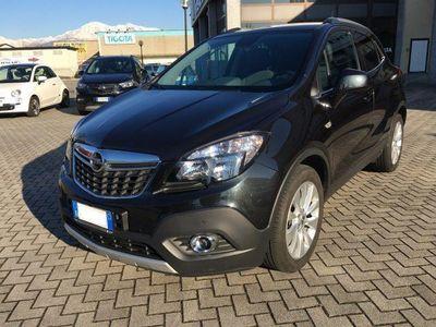 usado Opel Mokka 1.6 CDTI 136CV 4x2 Cosmo Autocarro N1,perfetto!