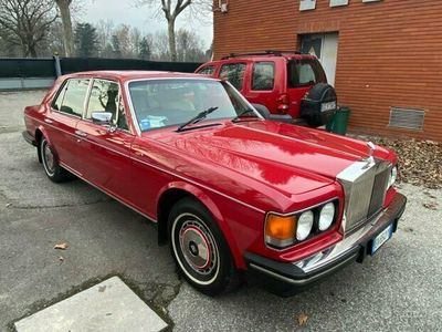 usata Rolls Royce Silver Spirit - 1990