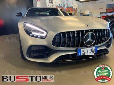usata Mercedes AMG GT Roadster GT C Roadster usato