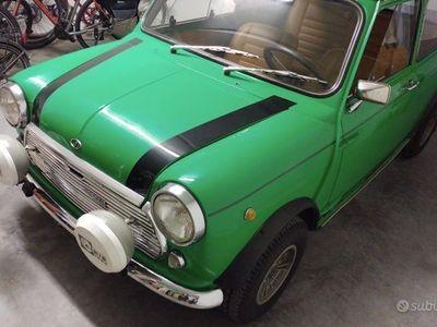 usata Innocenti Mini Cooper Sport MK2 1969