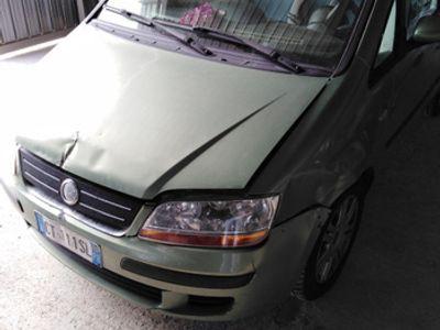 used Fiat Idea - 2005