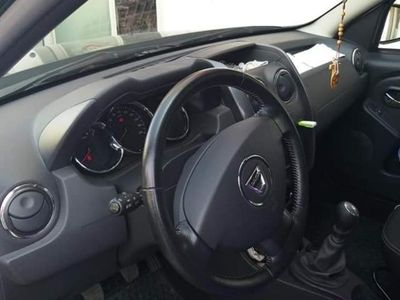 usata Dacia Duster 1.5