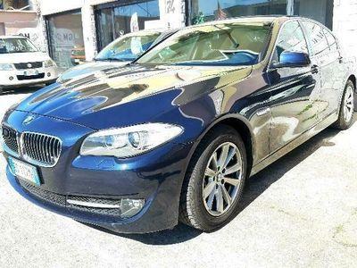 usata BMW 520 Gran Turismo Serie 5 G.T. (F07) Futura