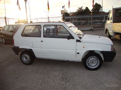 usado Fiat Panda FiRE/GOMMATA/40KW/REViSIONATA/BOLLATA19