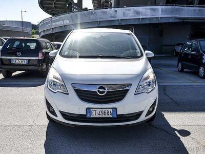 usata Opel Meriva 2010 Benzina 1.4t Elective s&s 120cv