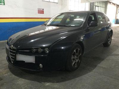 usata Alfa Romeo 159 2.0 JTDm 136 CV Distinctive --IN ARRIVO--