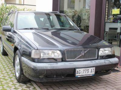 used Volvo 850 2.5 TDI Station Wagon