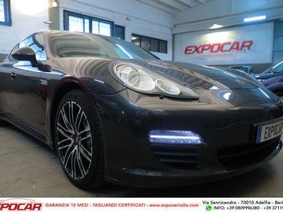 usata Porsche Panamera 3.0 Diesel Platinum - Tetto - Xenon - Navi 20'