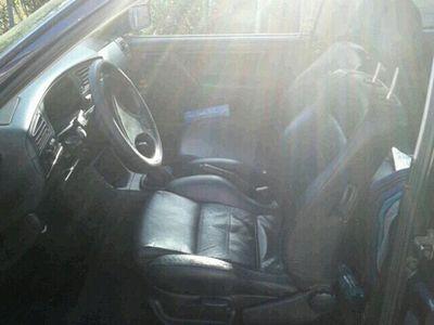 usata VW Golf GTI 2.0 16V cat 3 porte