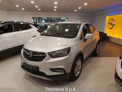 usata Opel Mokka X ADVAN. 1.4 120CV MT B