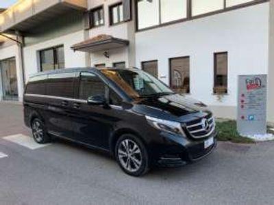 usata Mercedes V220 d Premium Long