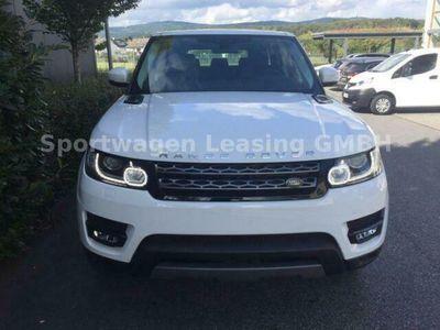 usata Land Rover Range Rover Sport Range Rover Sport 3.0 SDV6 249 HSE Dyn.