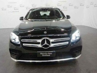 usata Mercedes GLC350 e 4Matic Premium del 2018 usata a Narni