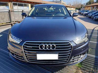 usata Audi A7 SPB 3.0 TDI 272 CV quattro S tronic B